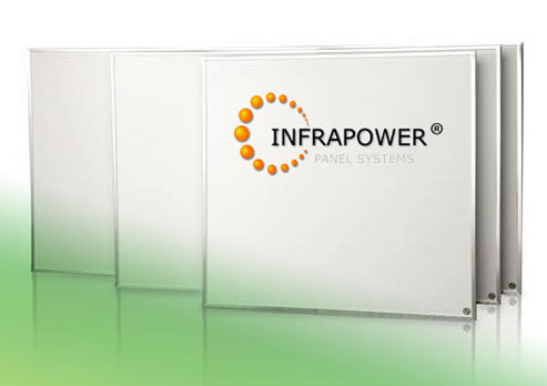 Infraroodverwarming - ACR Enegie - Een gevestigde waarde in de ...